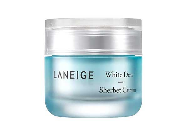 Đánh giá Laneige White