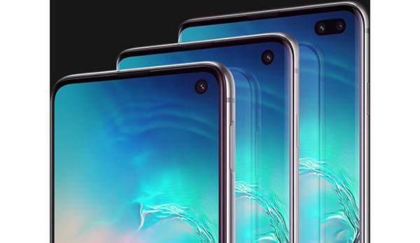 đánh giá Samsung Galaxy S10 Plus