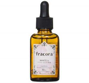 Đánh giá tinh chất nhau thai Serum Fracora White'st Placenta 1