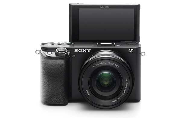 Đánh giá Sony A6100