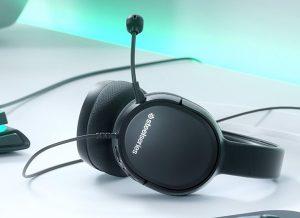 [Review] Đánh giá tai nghe chơi game không dây SteelSeries Arctis 1 1