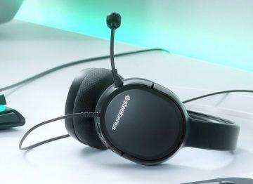 [Review] Đánh giá tai nghe chơi game không dây SteelSeries Arctis 1