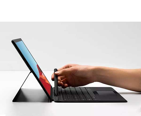 Đánh giá Surface Pro X