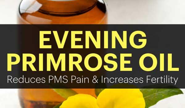 Đánh giá Sản phẩm Evening Primrose Oil