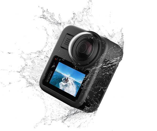Đánh giá GoPro Max