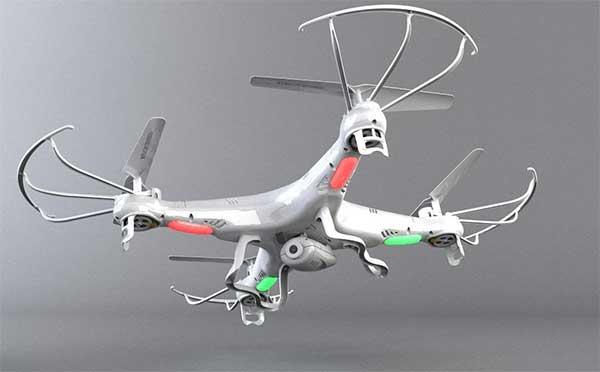 Flycam Syma X5C-1 / X5C