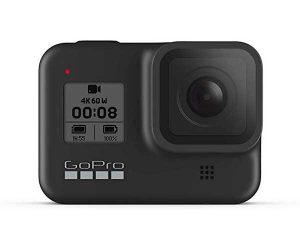 Đánh giá máy quay GoPro Hero8 Black 1