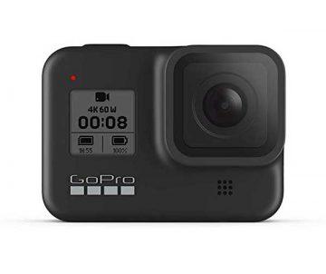 Đánh giá máy quay GoPro Hero8 Black