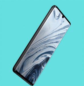 Đánh giá điện thoại Xiaomi Note 10 1