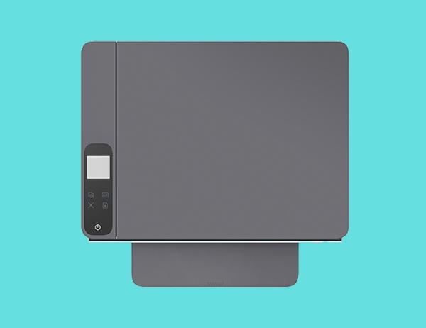 Giới thiệu về HP Neverstop Laser 1200A