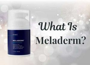 Đánh giá kem dưỡng da Meladerm 1