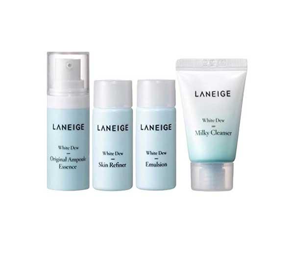 Kem dưỡng trắng da Laneige White