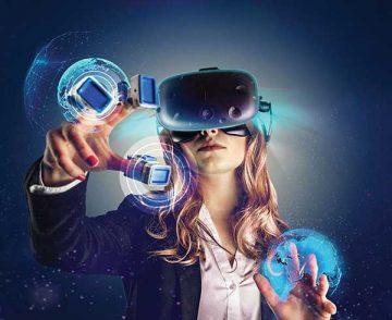Top kính thực tế ảo tốt nhất năm 2020