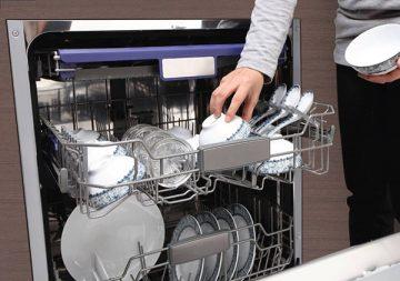 Top máy rửa chén tốt nhất cho phòng bếp của bạn
