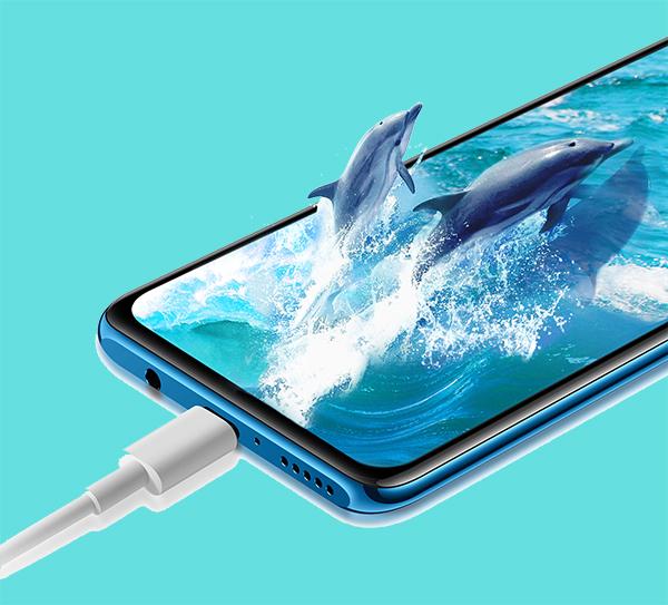 Review điện thoại Huawei P30 Lite