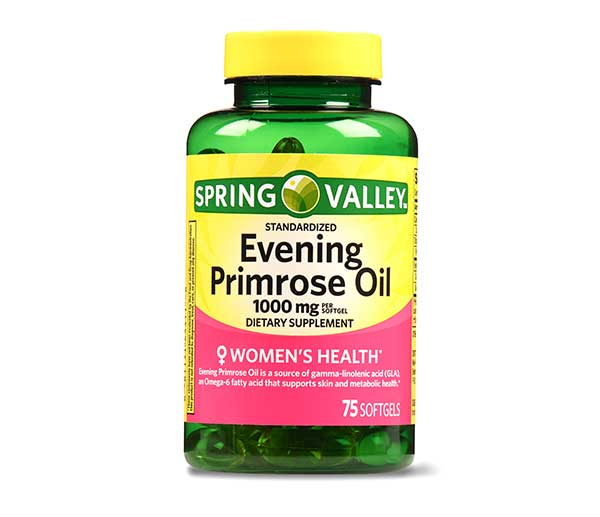 Sản phẩm Evening Primrose Oil