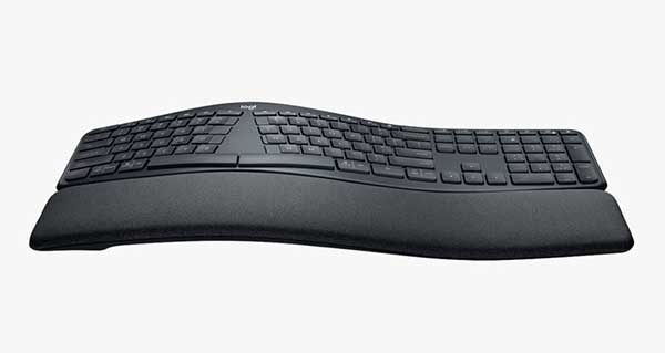 so sánh logitech ergo k860