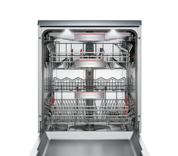 Tìm hiểu về máy rửa chén Bosch