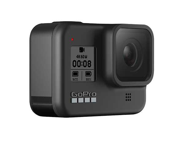 Tìm hiểu về GoPro Hero8 Black