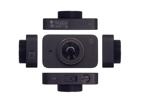 Tìm hiểu về Xiaomi MiJia Car DVR