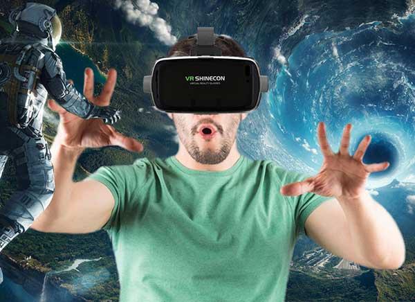 Top kính thực tế ảo