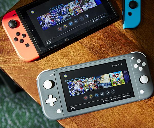 Ưu điểm của Nintendo Switch