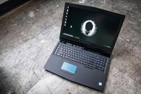 ưu và nhược điểm của laptop Alienware 17 Series R5