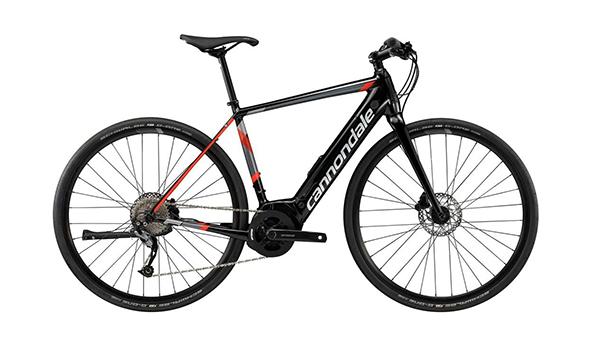 Xe đạp điện Cannondale Quick Neo