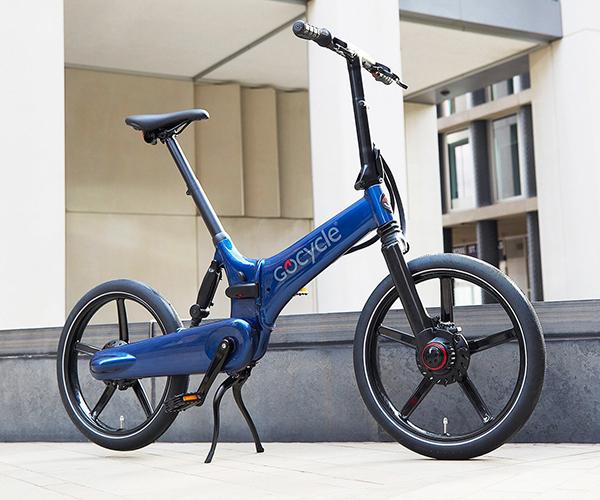 Xe đạp điện GX