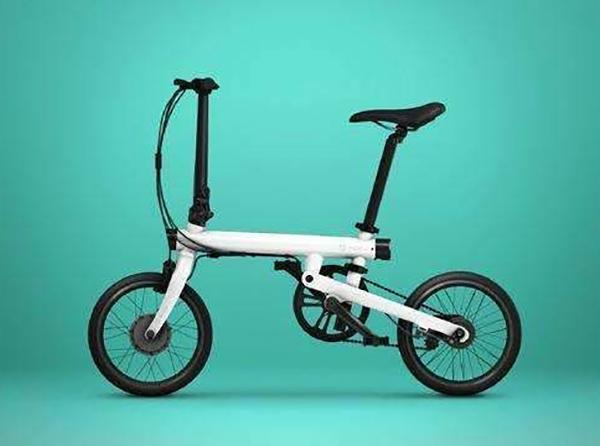 Xe đạp điện Xiaomi QiCycle