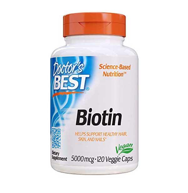 Biotin Doctor Best