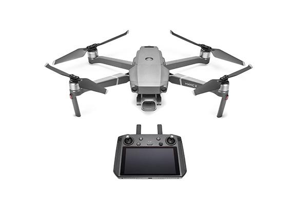 Flycam DJI Mavic Pro