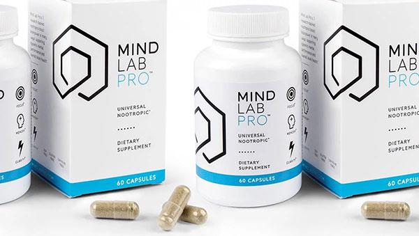 Mind Lab Pro chính hãng