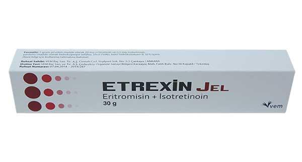 Đánh giá Gel Etrexin