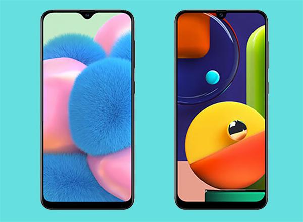 Đánh giá điện thoại Samsung Galaxy A30s