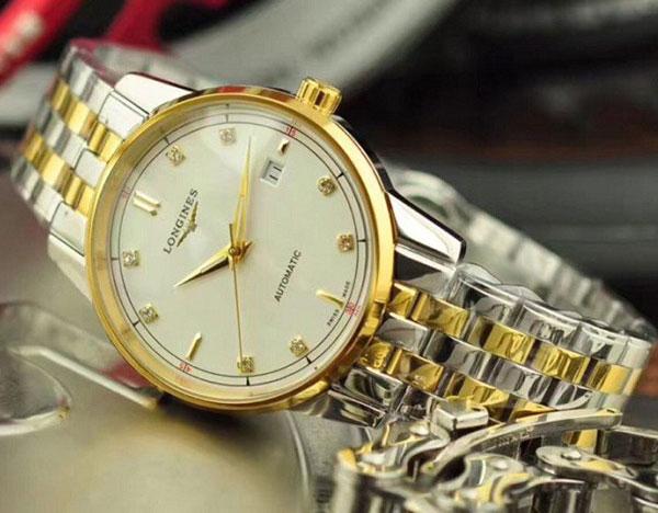Đánh giá đồng hồ Longines