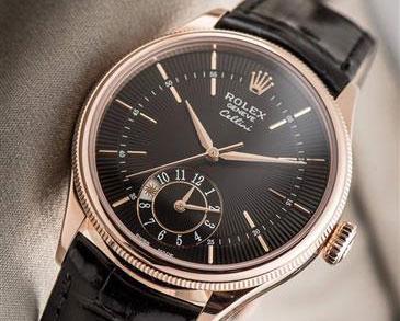 Đánh giá đồng hồ Rolex Cellini 50525