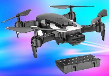 Top Flycam tốt nhất hiện nay