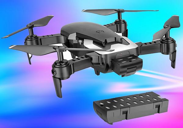 Dánh giá Flycam tốt nhất
