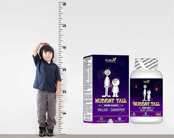Đánh giá: Sản phẩm NuBest Tall có tốt không? 1