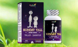 Đánh giá: Sản phẩm NuBest Tall có tốt không? 2