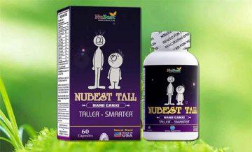 Đánh giá: Sản phẩm NuBest Tall có tốt không?