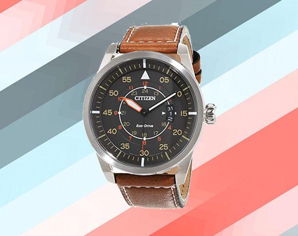 Đồng hồ Citizen AW1360-12H Aviator