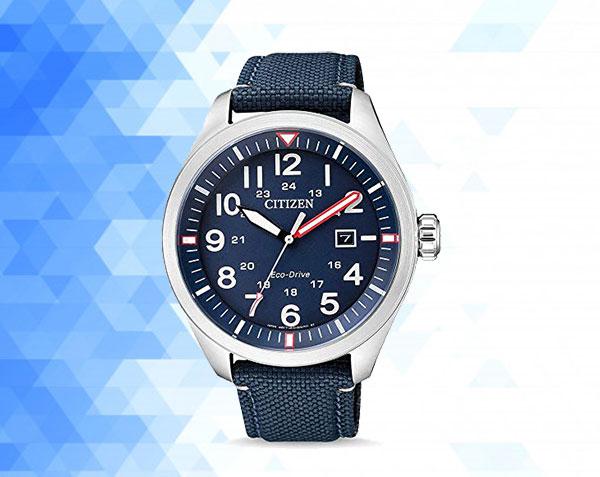 Đồng hồ Citizen AW5000-16L Eco Drive