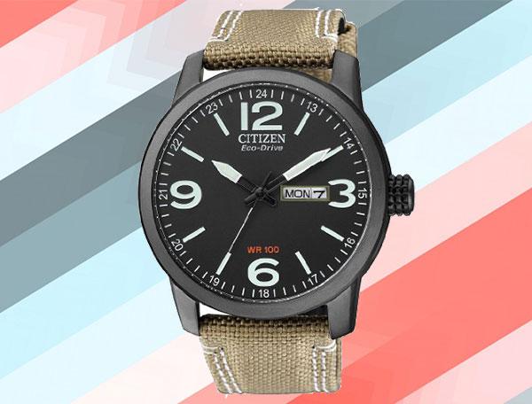 Đồng hồ Citizen Elegance BM8476-23EE