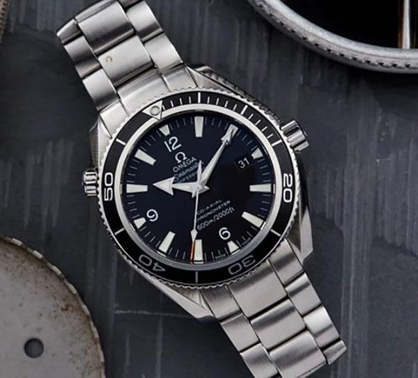 Đồng hồ Omega Seamaster Professional Planet Ocean