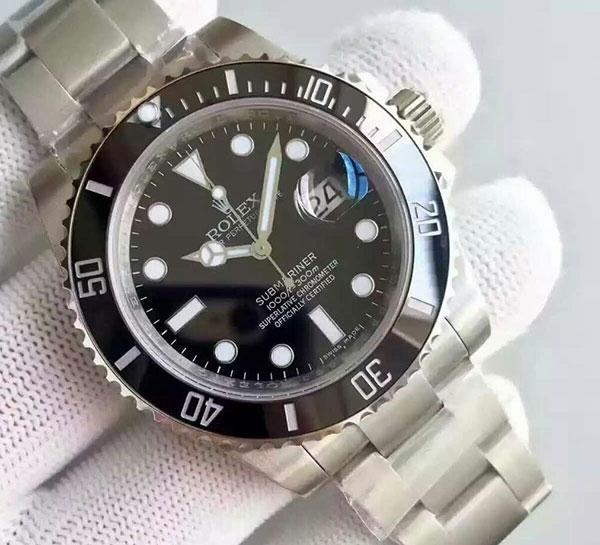 đồng hồ Rolex Submariner chính hãng