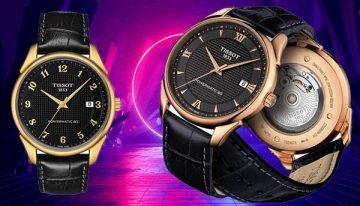 Top đồng hồ Tissot được yêu thích nhất