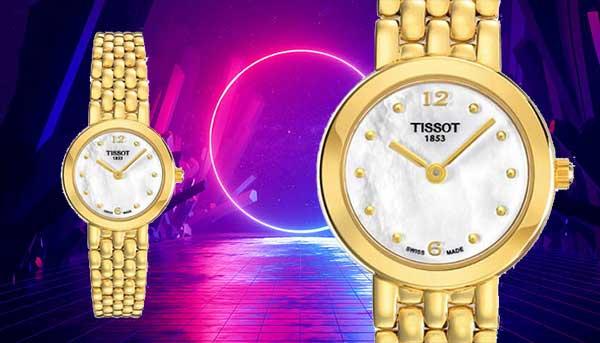 Đồng hồ Tissot Caliente Medium