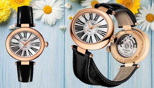 Đồng hồ Tissot Glamorous